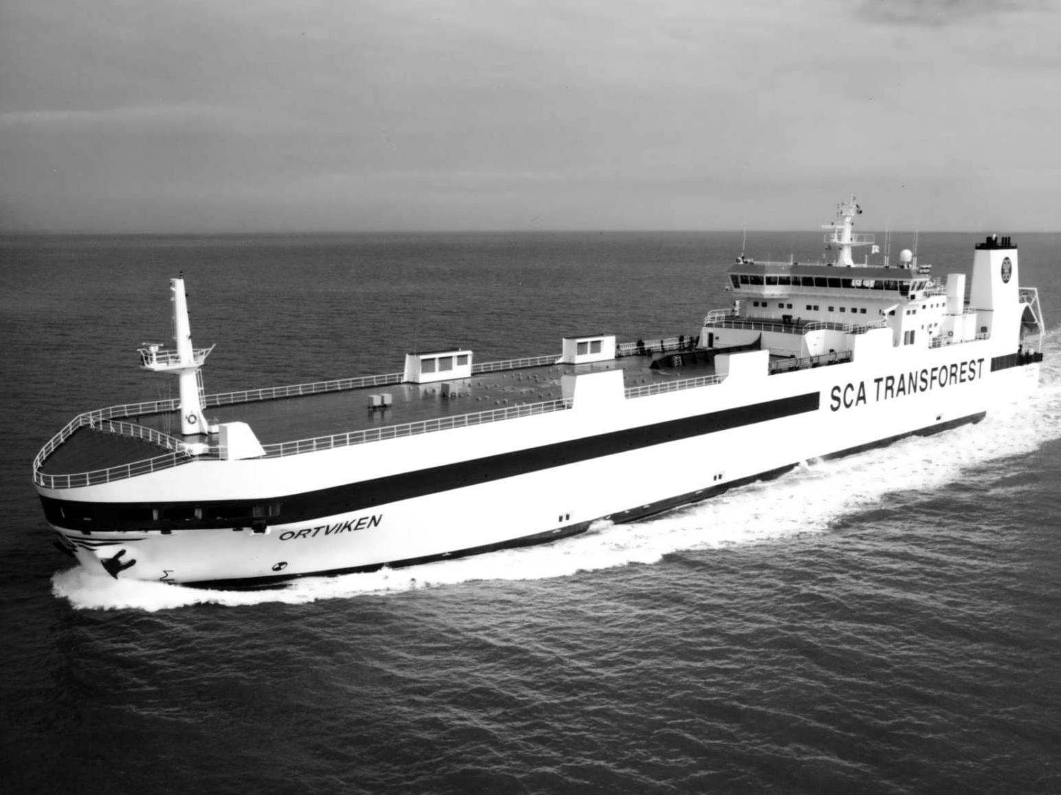 Port & Ship